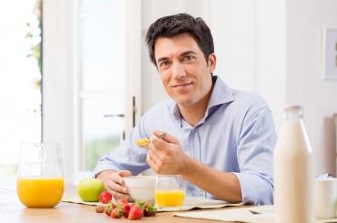 Bật mí cách uống tinh bột nghệ tăng cân
